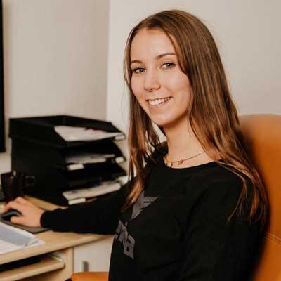 Charlotte von Poeppinghausen von Sportphysiotherapie